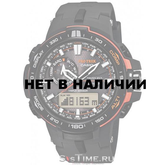 Часы Casio PRW-6000Y-1E (PRO TREK)