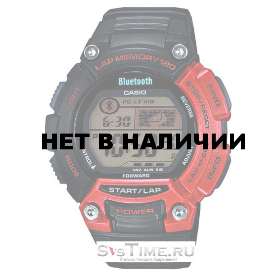 Часы наручные Casio STB-1000-4E