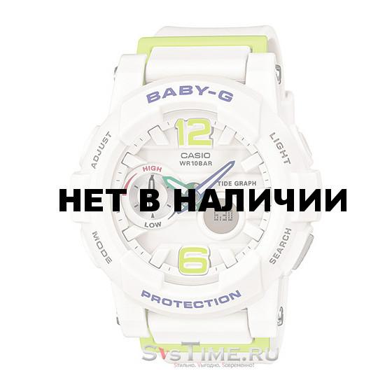 Часы Casio BGA-180-7B2 (Baby-G)