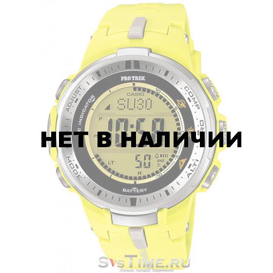 Часы Casio PRW-3000-9B (PRO TREK)