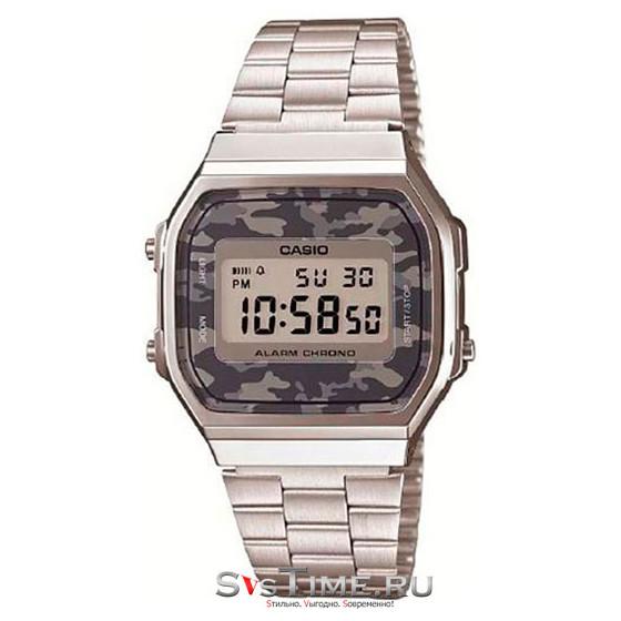 Часы Casio A-168WEC-1E