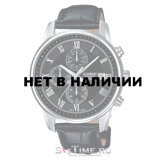 Часы наручные Casio BEM-511L-1A