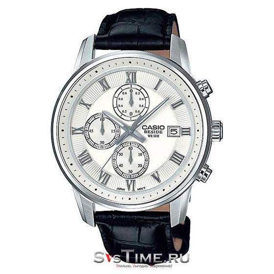Мужские наручные часы Casio BEM-511L-7A
