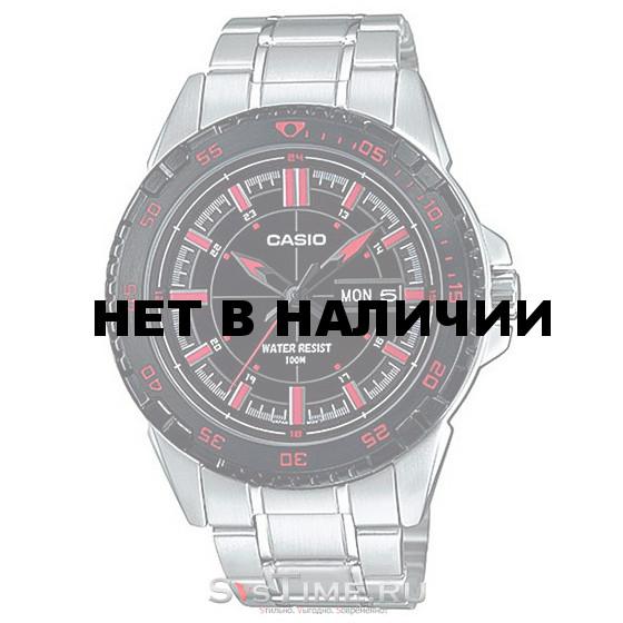 Часы Casio MTD-1078D-1A1