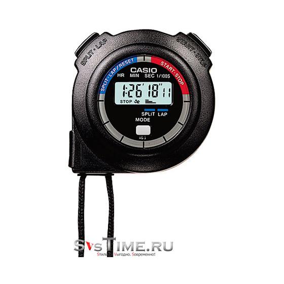 Часы Casio HS-3V-1R