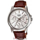 Мужские наручные часы Casio BEM-307L-7A