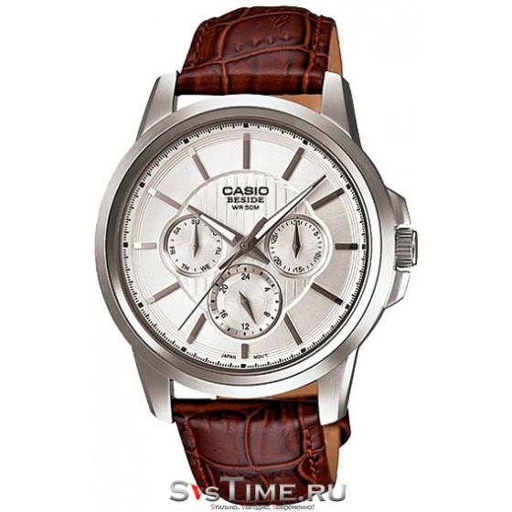 Часы Casio BEM-307L-7A