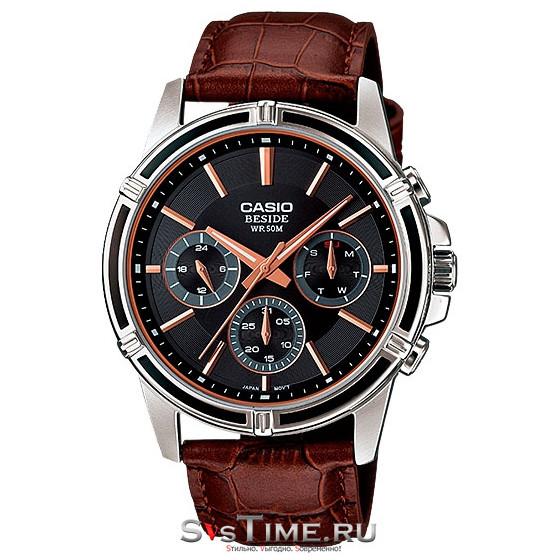 Часы Casio BEM-311L-1A2