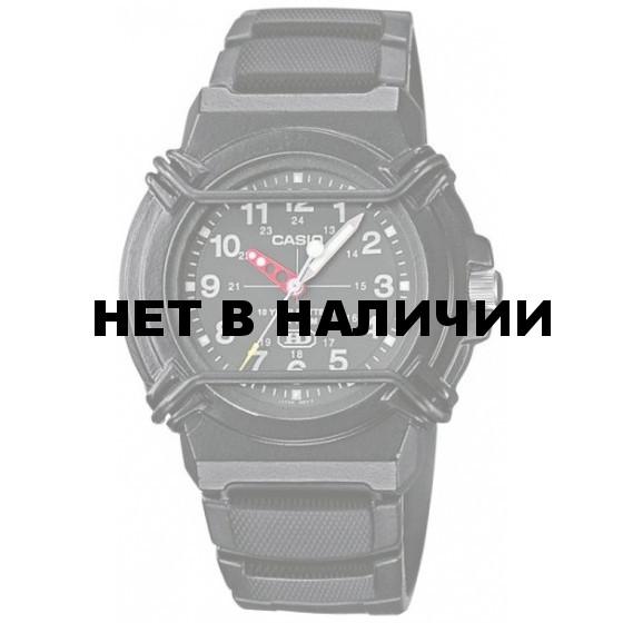 Мужские наручные часы Casio HDA-600B-1B