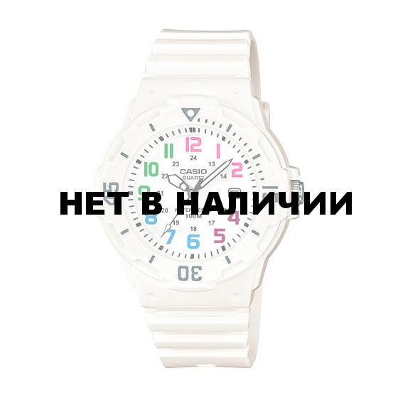 Часы Casio LRW-200H-7B