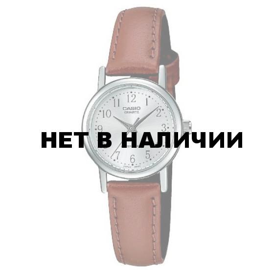 Женские наручные часы Casio LTP-1095E-7B