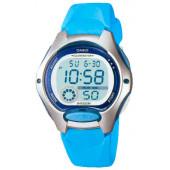 Женские наручные часы Casio LW-200-2B