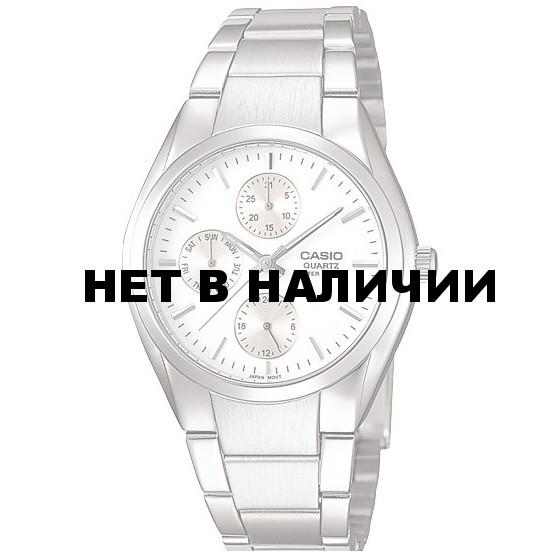 Мужские наручные часы Casio MTP-1191A-7A