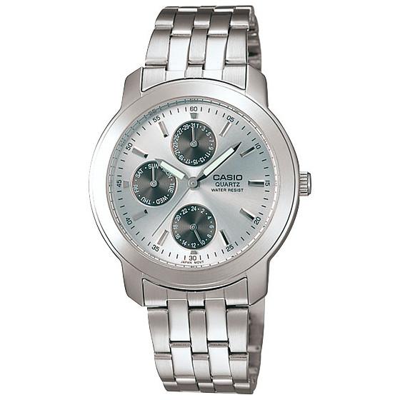 Мужские наручные часы Casio MTP-1192A-7A