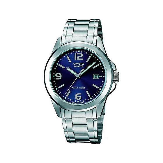 Мужские наручные часы Casio MTP-1215A-2A