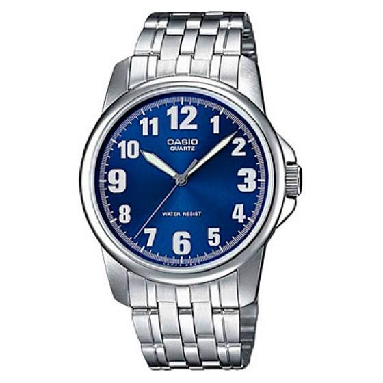 Мужские наручные часы Casio MTP-1216A-2B