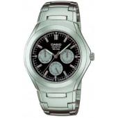 Мужские наручные часы Casio MTP-1247D-1A