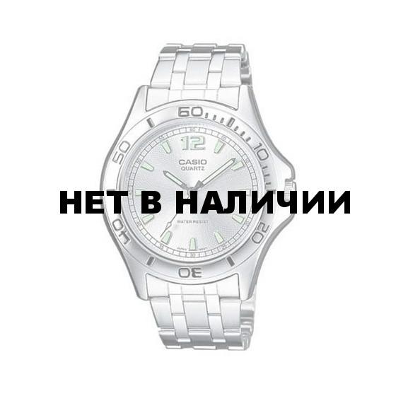 Часы наручные Casio MTP-1258PD-7A