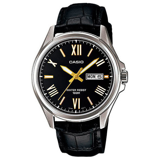 Часы Casio MTP-1377L-1A
