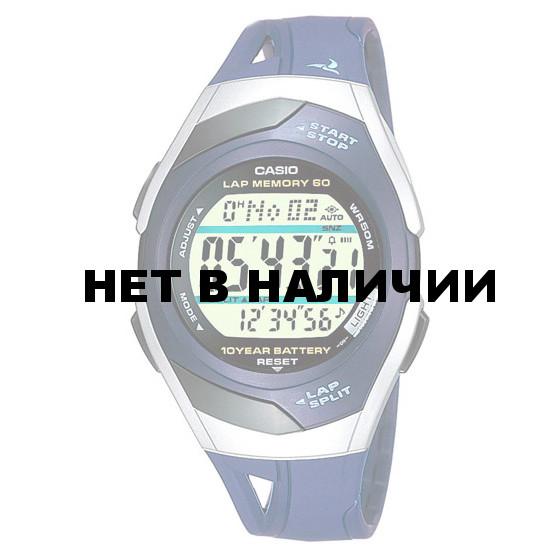 Часы Casio STR-300C-2V