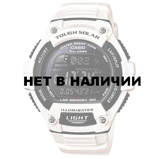 Часы Casio W-S220C-7B