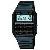 Мужские наручные часы Casio CA-53W-1