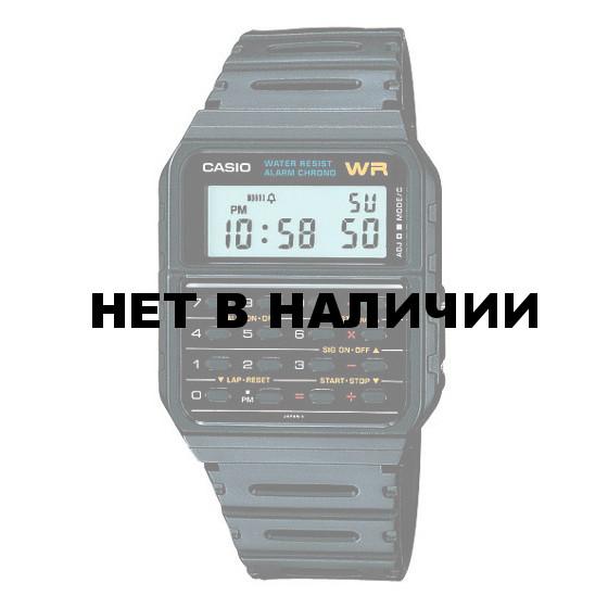 Часы Casio CA-53W-1