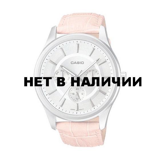 Часы Casio LTF-126L-4A2
