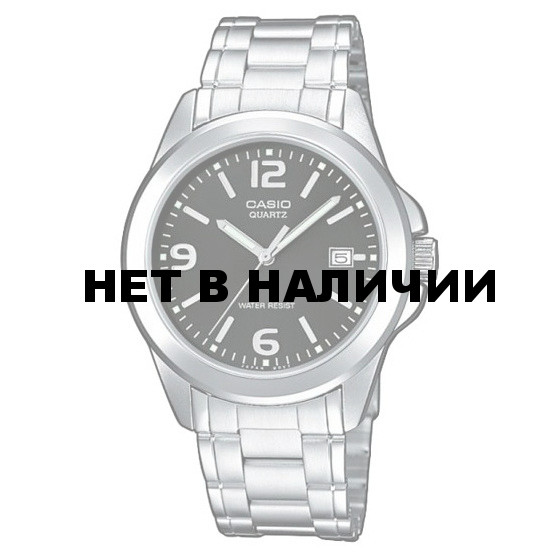 Часы Casio MTP-1215A-1A