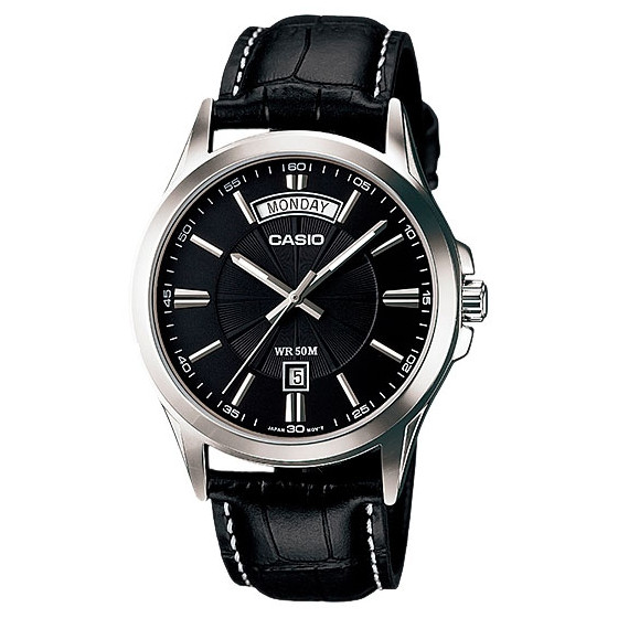 Часы Casio MTP-1381L-1A