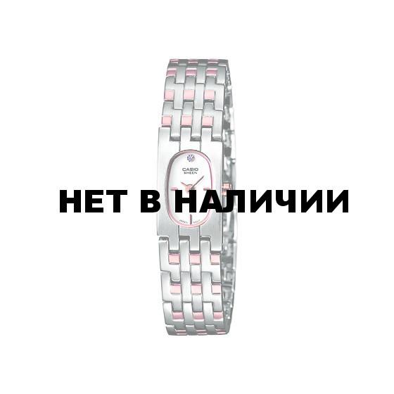 Часы Casio SHN-131SPG-7C