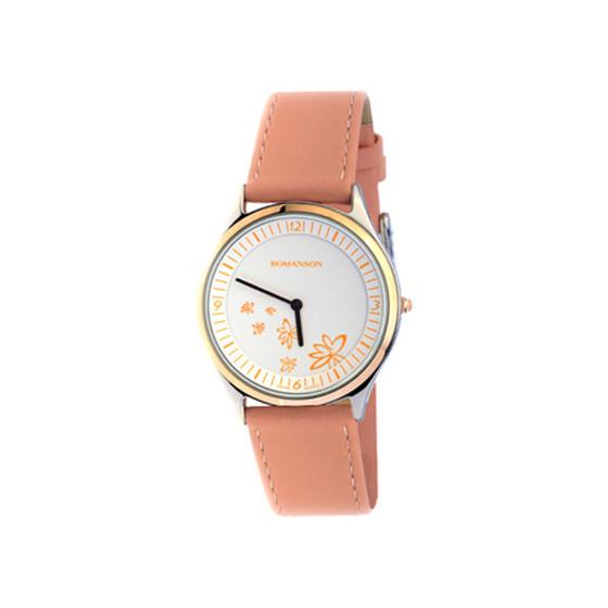 Наручные часы Romanson RL 0367U UJ(WH)