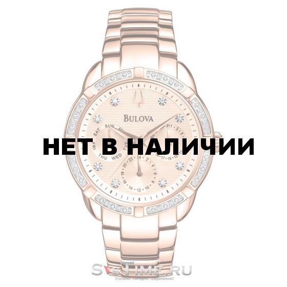 Bulova 98R178