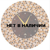 Настенные часы Glass Deco R-M2