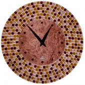 Часы настенные Glass Deco R-M3