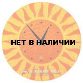 Настенные часы Glass Deco R-L5