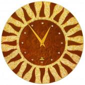 Настенные часы Glass Deco R-L2