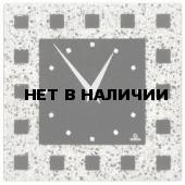 Настенные часы Glass Deco S-P3