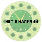 Настенные часы Glass Deco R-B5