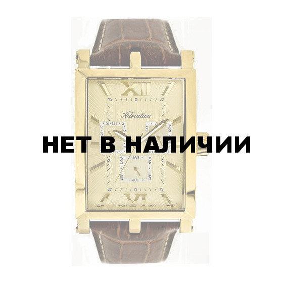 Наручные часы Adriatica A1112.1261QF