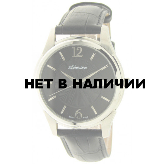 Наручные часы Adriatica A1118.5254Q