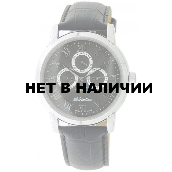 Наручные часы Adriatica A8134.5236QF