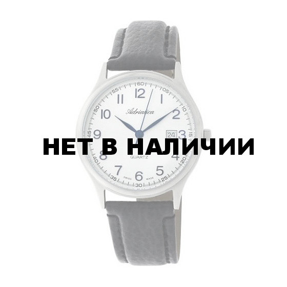 Наручные часы Adriatica A1240.52B3Q