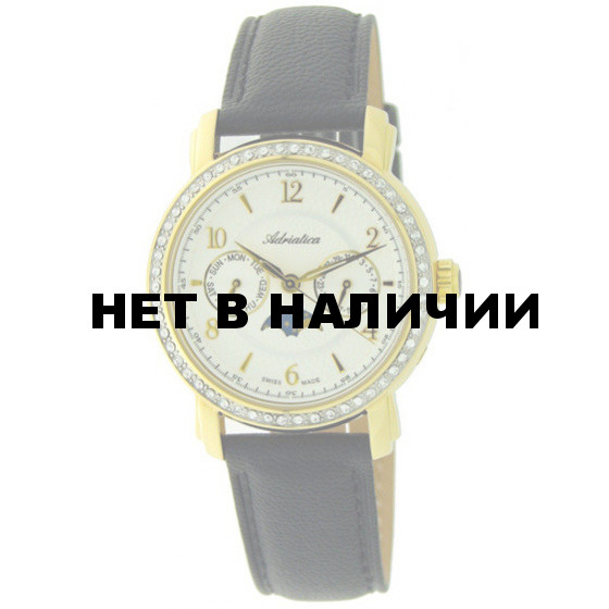 Наручные часы Adriatica A3678.1253QFZ