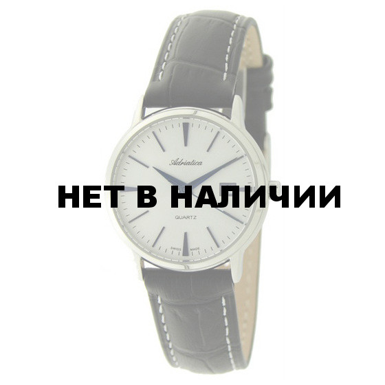 Наручные часы Adriatica A3143.52B3Q