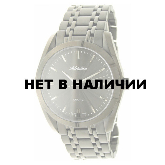 Наручные часы Adriatica A8202.B114Q