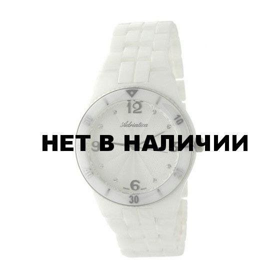Наручные часы Adriatica A3656.C173Q