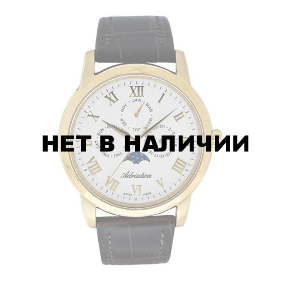 Наручные часы Adriatica A8134.1233QF