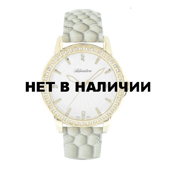 Женские наручные часы Adriatica A3416.1213QZ