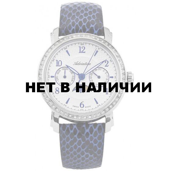 Наручные часы Adriatica A3678.52B3QFZ